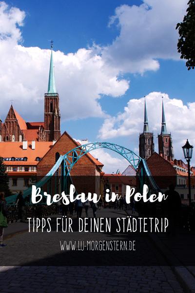 Polen: Tipps für ein Wochenende in Breslau