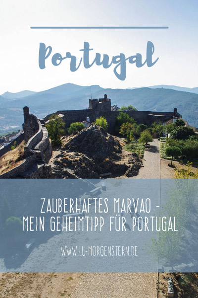 Marvão in Portugal