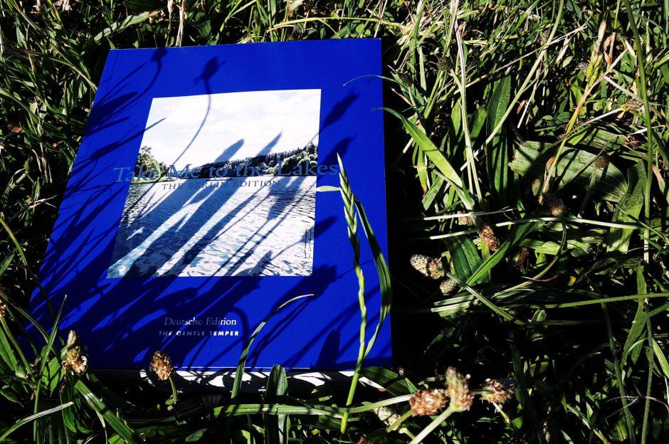Lu Morgenstern Rezension Take me to the lakes