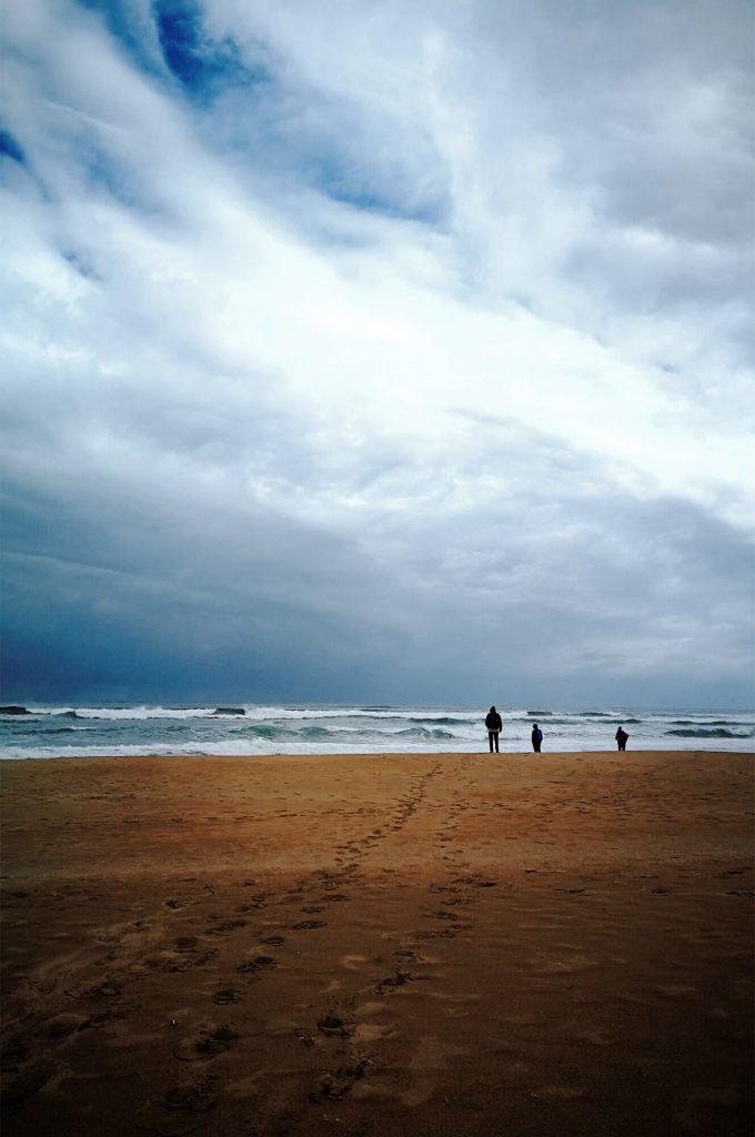 Tipps für Urlaub in Asturien: Playa de Rodiles