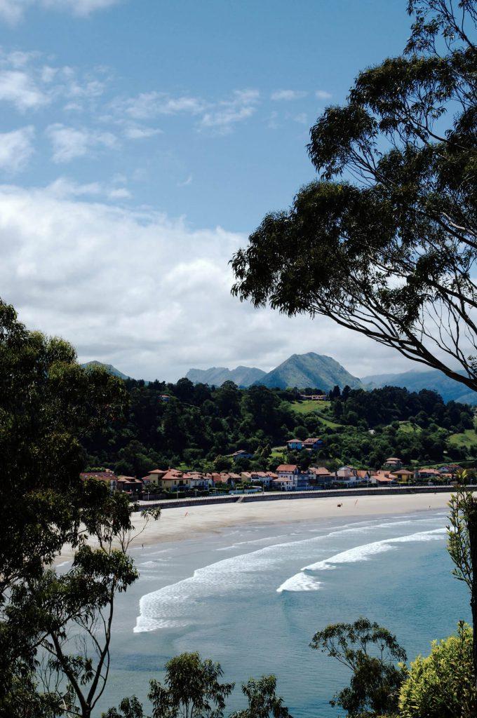Tipps für Urlaub in Asturien: Ribadesella und Playa De Santa Marina