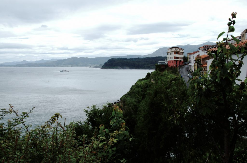 Llastres in Asturien